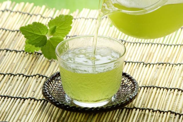 今年の夏はいろいろな水出し茶にチャレンジしよう!!